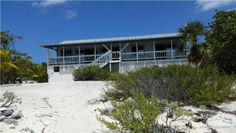 PRESTON BAY BEACH FRONT HOUSE, 412324, Residential Properties
