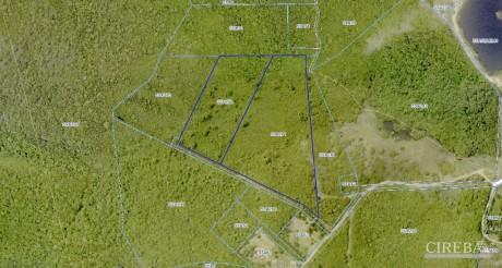 FRANKS SOUND ACREAGE (10.96 ACRES ), 412073, Land Properties