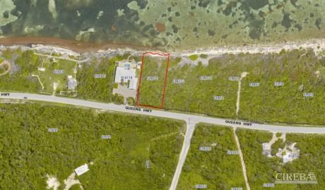 QUEEN'S HIGHWAY OCEANFRONT  - LOT A, 408830, Land Properties