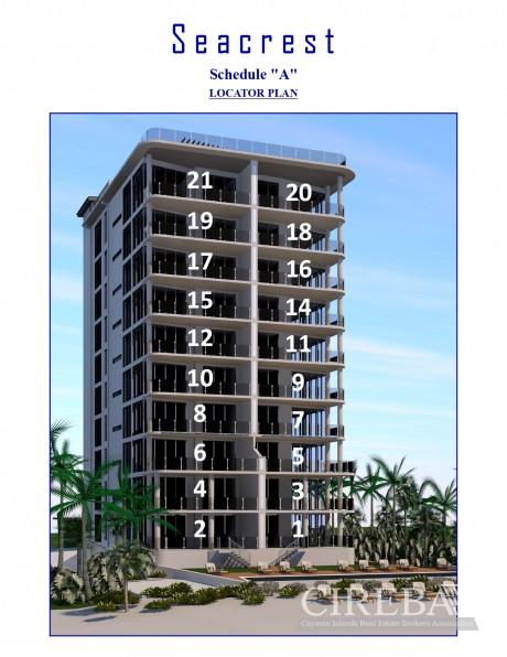 SEACREST #1 ASSIGNMENT, 412361, Residential Properties