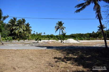 OVER SIZE READY TO BUILD LOT 0.4261, 412506, Land Properties