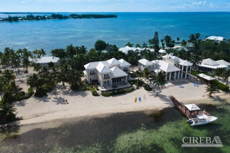COMPOUND KAI, GRAND CAYMAN, 412516, Residential Properties