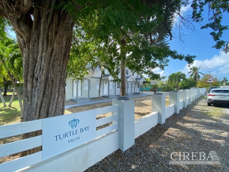 TURTLE BAY VILLAS, 412531, Residential Properties