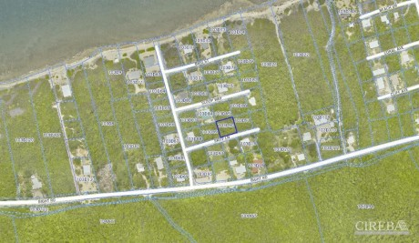 CAYMAN BRAC HOME LOT, 412548, Land Properties