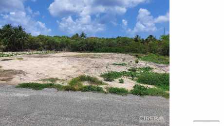 FILLED NORTHSIDE LAND, 412586, Land Properties
