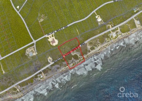 CAYMAN BRAC OCEANFRONT - LOT B, 411960, Land Properties