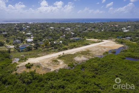 SAVANNAH LOT CASKWELL DRIVE, 412707, Land Properties