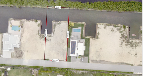 CLIPPER BAY LOT, 412774, Land Properties