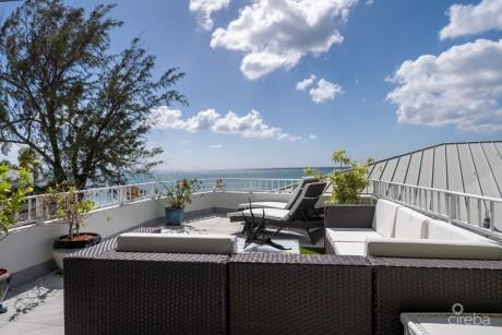 TAMARIND BAY  - RARE PENTHOUSE & DECK, 412805, Residential Properties