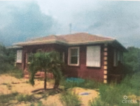 CAYMAN BRAC W, HOME, 128 ALFORD DRIVE., 412824, Residential Properties