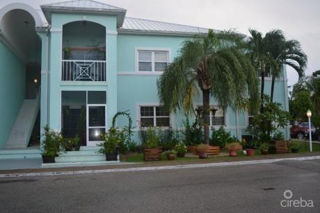 ROSEDALE #202, 412880, Residential Properties