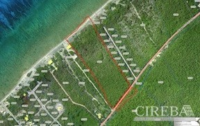 CAYMAN BRAC OCEANFRONT 11.1 ACRES, 402748, Land Properties