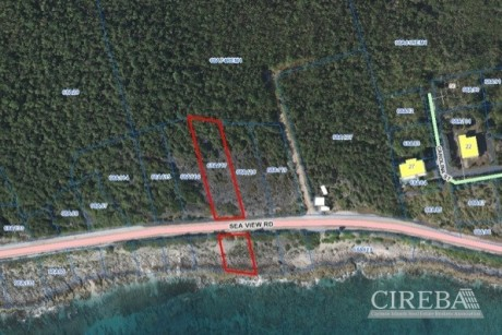 HIGH ROCK, 402801, Land Properties