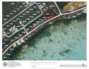 LITTLE CAYMAN PROPERTY FOR SALE, 411231, Land Properties