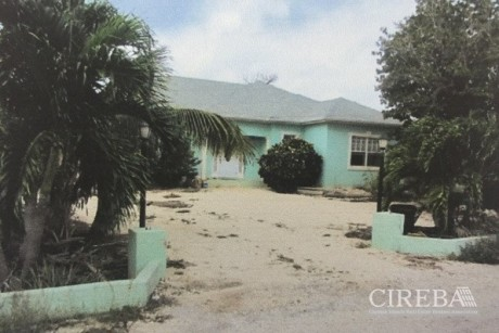 CAYMAN BRAC HOME - THREE BEDROOM, 404446, Residential Properties