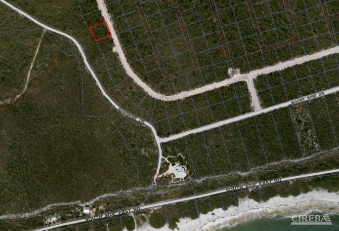CAYMAN BRAC EAST LAND - 0.2676 ACRES - Image 1