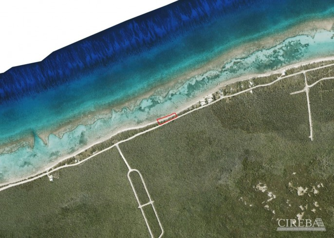 WATERFRONT BEACH/INTERIOR LAND  LITTLE CAYMAN - Image 1