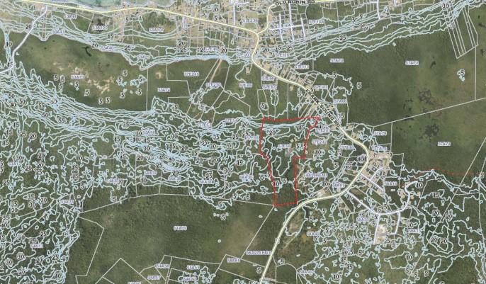 1531 Frank Sound Road Compound & Acreage