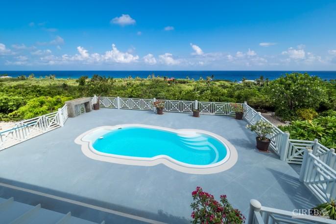 CAYMAN BRAC GUEST HOUSE PLUS BEACH FRONT LOT - Image 5