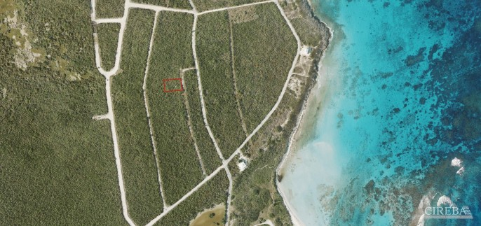 LITTLE CAYMAN NEAR POINT OF SAND BEACH NO STAMP DUTY!