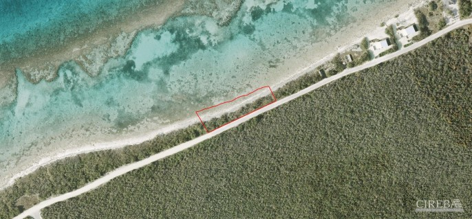 WATERFRONT BEACH/INTERIOR LAND  LITTLE CAYMAN - Image 5