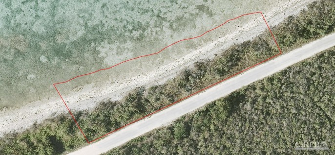 WATERFRONT BEACH/INTERIOR LAND  LITTLE CAYMAN - Image 6