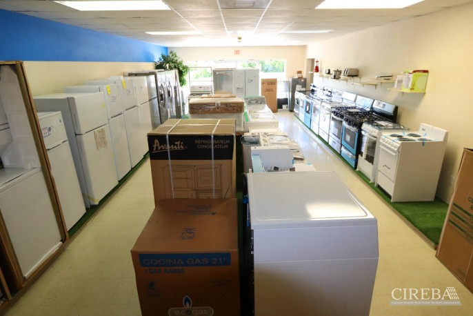 AIR CONDITIONING/APPLIANCE BUSINESS - Image 1