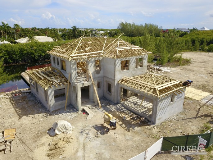 CLIPPER BAY CANAL FRONT HOME - Image 5