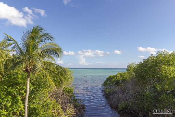 WATERFRONT HOUSE - LITTLE CAYMAN - Image 4