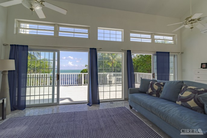 WATERFRONT HOUSE - LITTLE CAYMAN - Image 5
