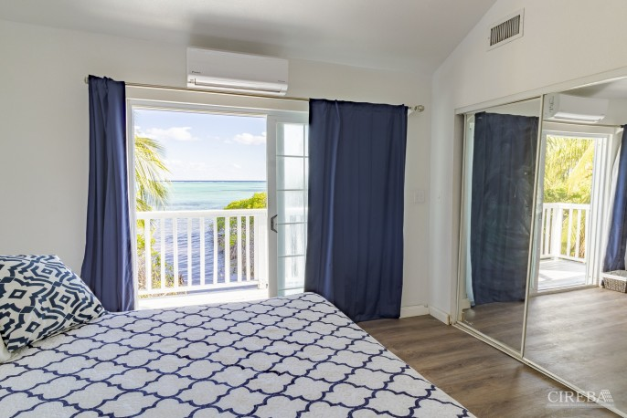 WATERFRONT HOUSE - LITTLE CAYMAN - Image 6