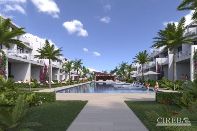BAHIA - 3 BEDROOM RESIDENCE WITH POOL VIEWS - Image 2