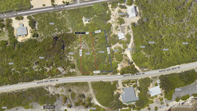 CAYMAN BRAC WEST LOTS - Image 2