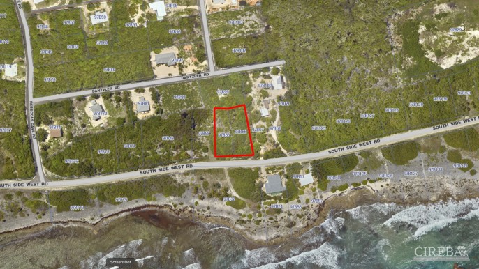 CAYMAN BRAC WEST LOTS - Image 3
