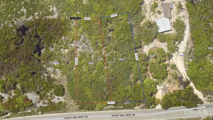 CAYMAN BRAC WEST LOTS - Image 1