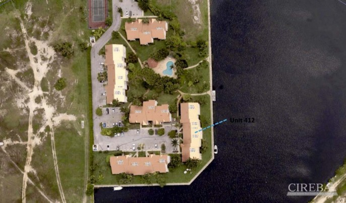 3 BED WATERFRONT-7 MILE BEACH CORRIDOR - Image 1
