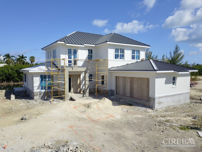 CLIPPER BAY CANAL FRONT HOME - Image 1