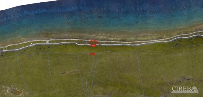 LITTLE CAYMAN NORTH SIDE OCEAN FRONT LAND - Image 1