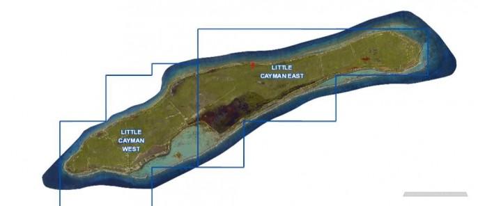 LITTLE CAYMAN NORTH SIDE OCEAN FRONT LAND - Image 3