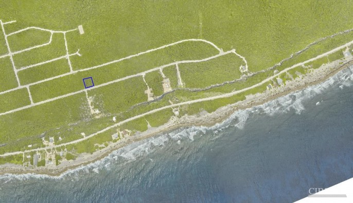 PERFECT HOME SITE - CAYMAN BRAC BLUFF