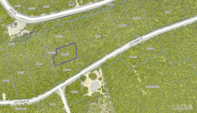 PERFECT HOME SITE - CLOSE TO BRAC AIRPORT - Image 3