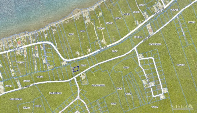 PERFECT HOME SITE - CLOSE TO BRAC AIRPORT - Image 2