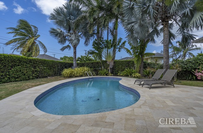 PROSPECT FAMILY HOME - DOUBLE LOT WITH POOL - Image 7