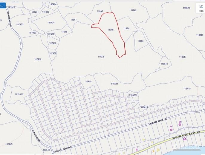 CAYMAN BRAC BLUFF LAND - Image 1