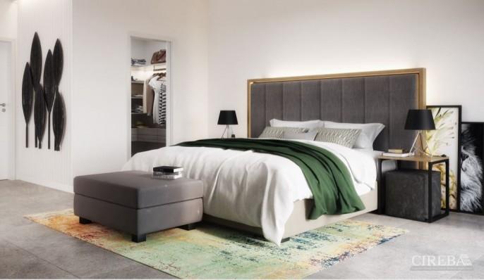 MODERN 1 BED / 1.5 BATH + DEN AT WEST VILLAGE
