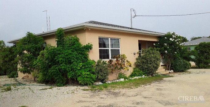 2 BEDROOM HOME - SUN VALLEY DRIVE, CAYMAN BRAC - Image 4