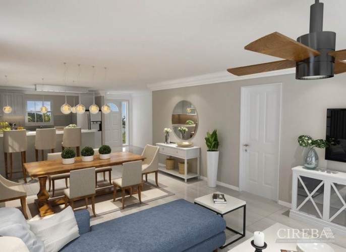 HIBISCUS 3 BED SINGLE FAMILY HOME PRE-CONSTRUCTION - Image 1