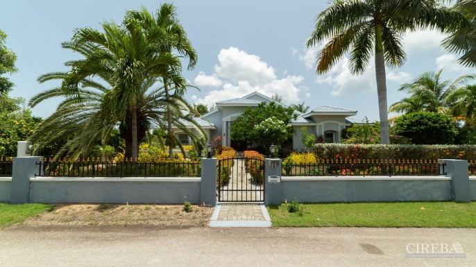 PATRICK'S ISLAND - PREMIER CANAL FRONT HOME - Image 18