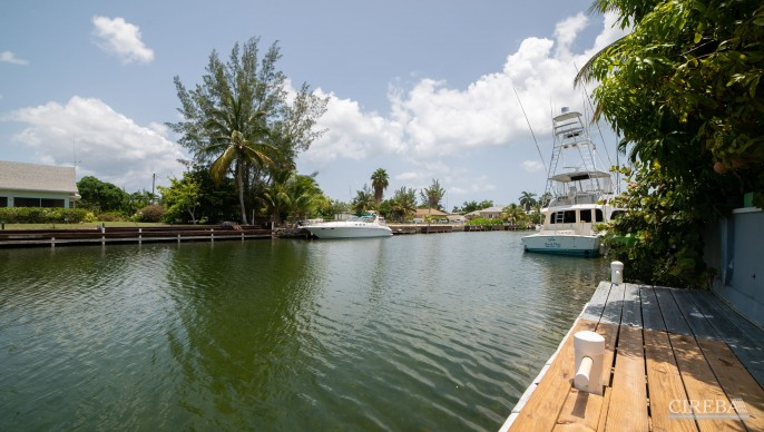 PATRICK'S ISLAND - PREMIER CANAL FRONT HOME - Image 17
