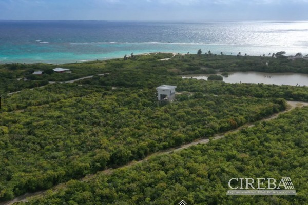 LITTLE CAYMAN LOT NEAR POINT OF SAND - Image 5